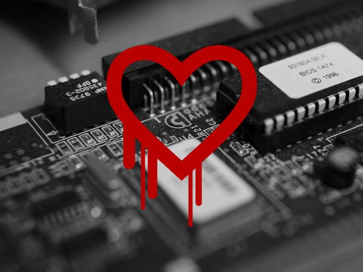 blackberry roll heartbleed patches android ios week