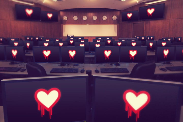 cupid the new heartbleed attack method that affects android devices bug