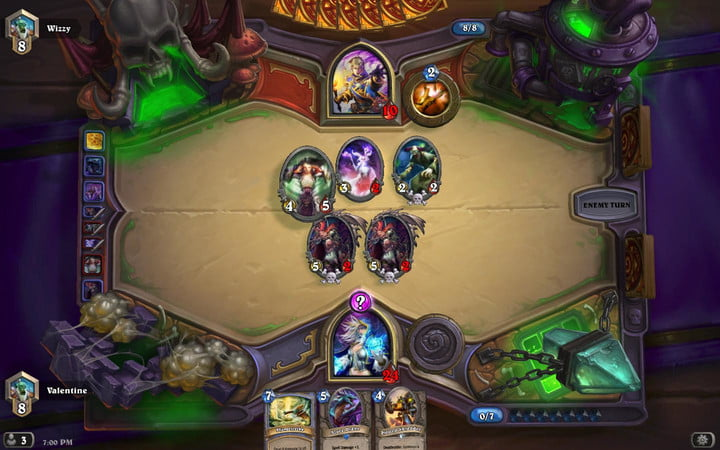 hearthstone earning 20 million monthly playing a game