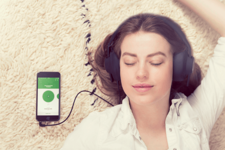 hellomind hypnotherapy app news