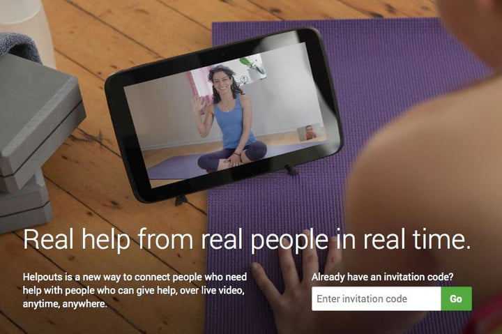 helpouts googles video based e commerce platform is for real