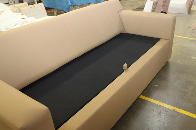couchbunker bullet resistant sofa gun safe heracles research corporation 002