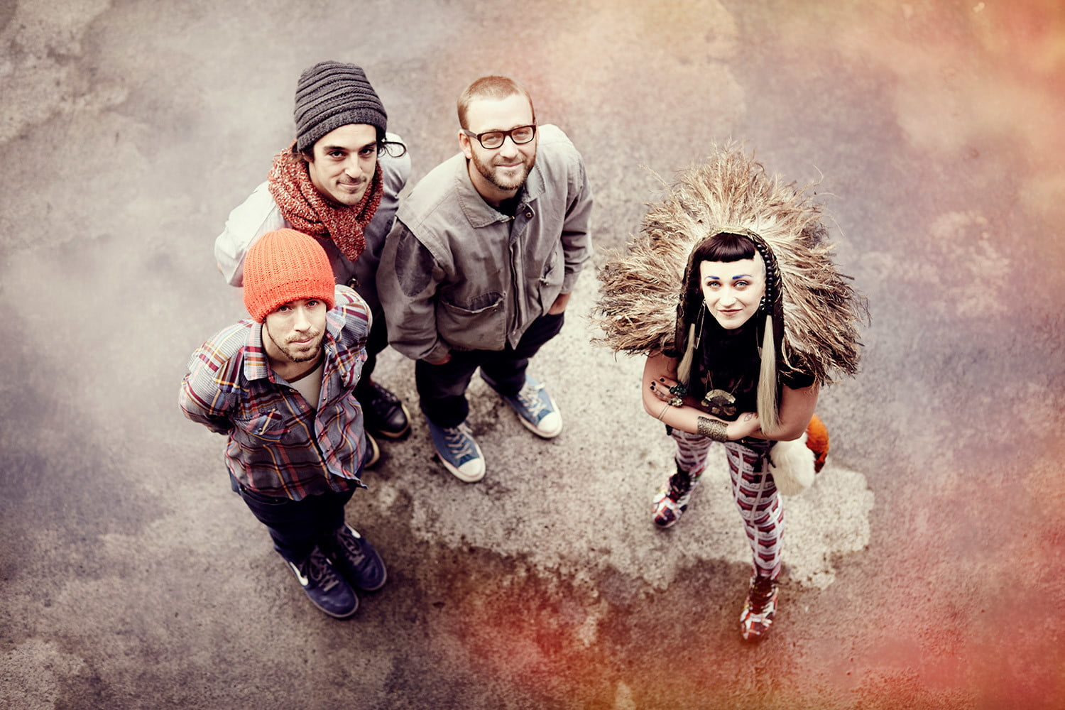 10 grammy nominees you should listen to right now hiatus kaiyote  best r b performance