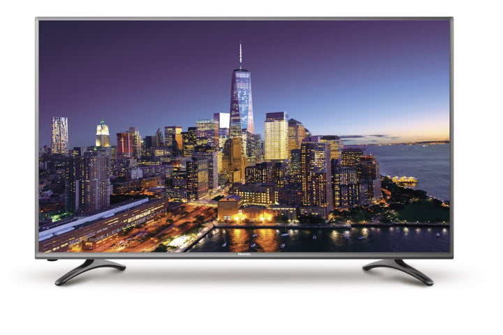 hisense h8 h5 h4 h3 series tvs now available