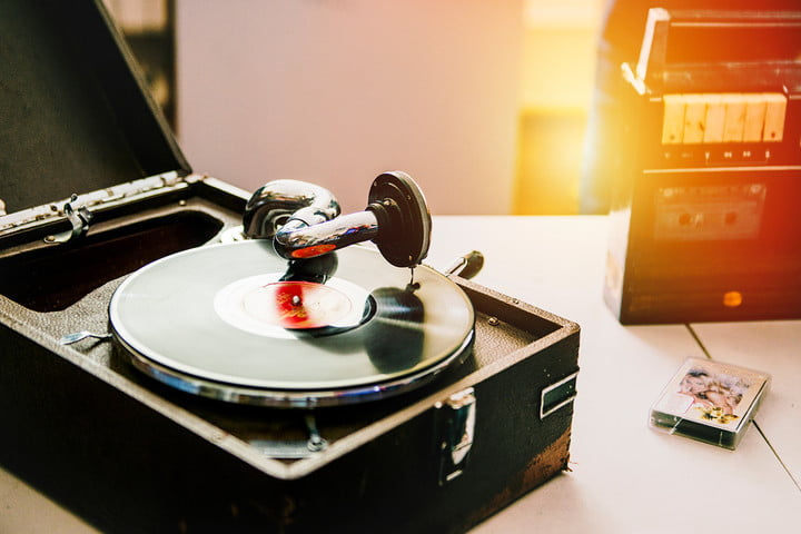The History of Home Audio
