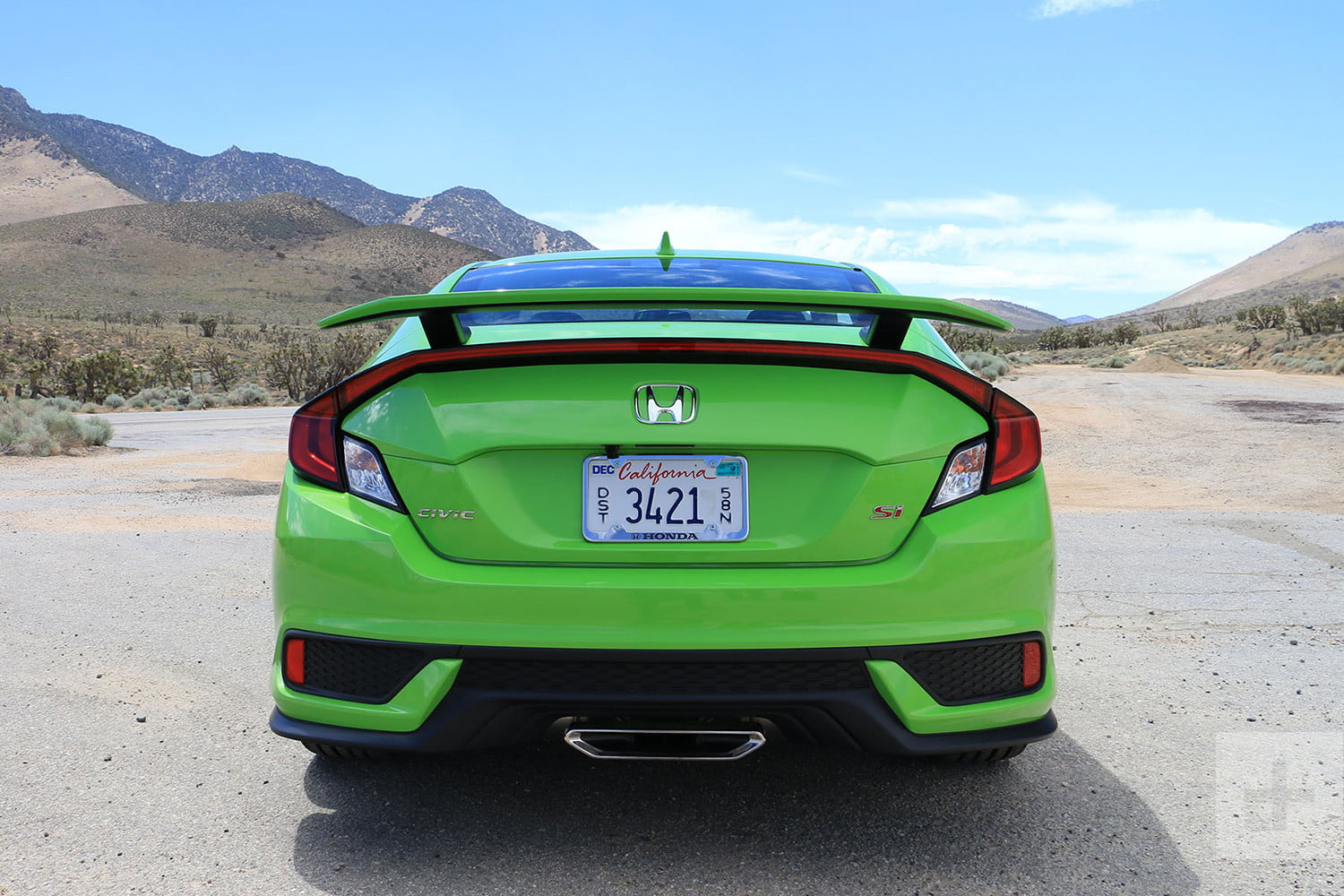 honda civic si first drive 2017 post wm14