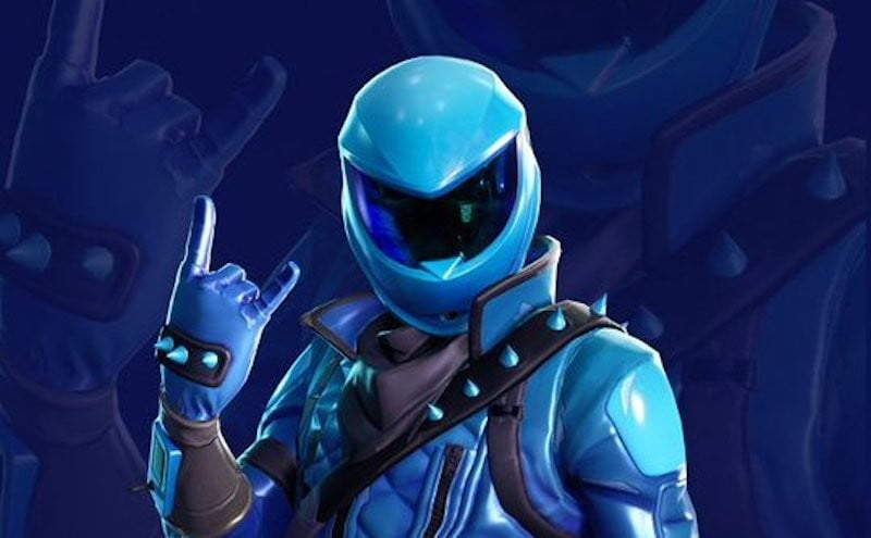 All Exclusive Skins Fortnite How To Unlock The Exclusive Honor Guard Skin In Fortnite Digital Trends
