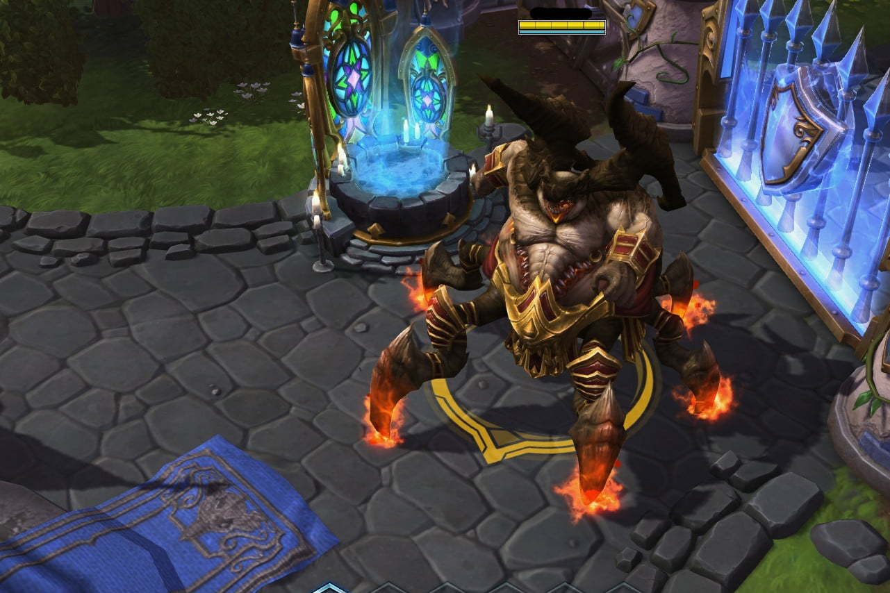 heroes of the storm performance guide hots graphics high
