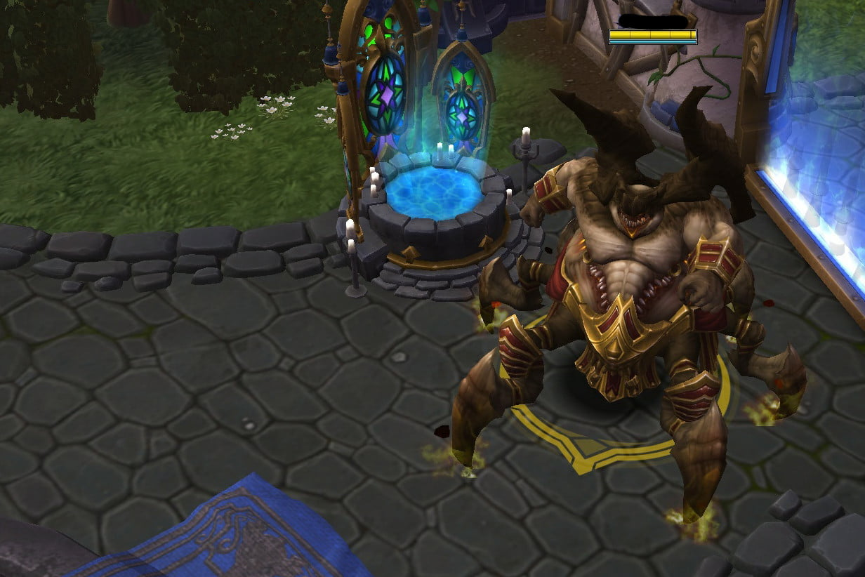 heroes of the storm performance guide hots graphics low