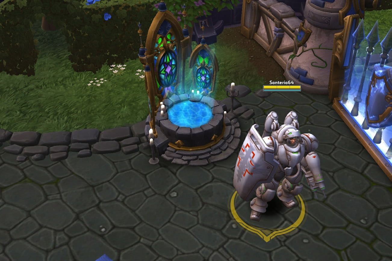heroes of the storm performance guide hots shaders low