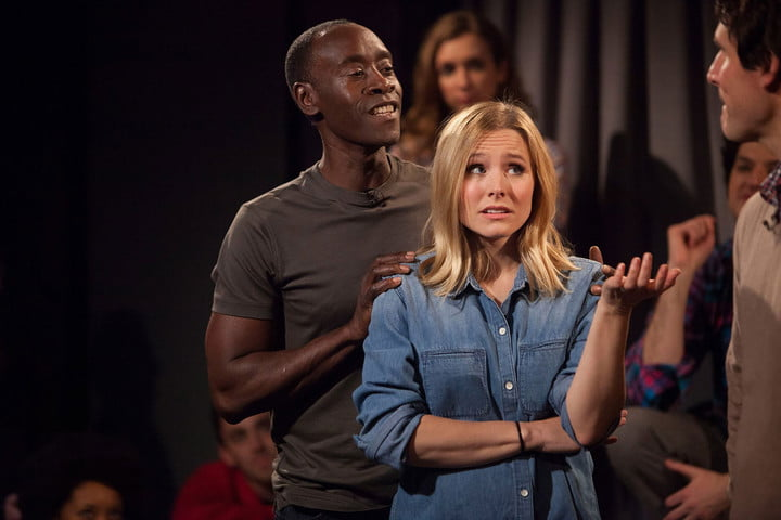 House of Lies — Showtime