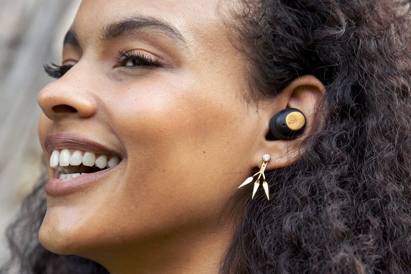 House of Marley Champion True Wireless Earbuds