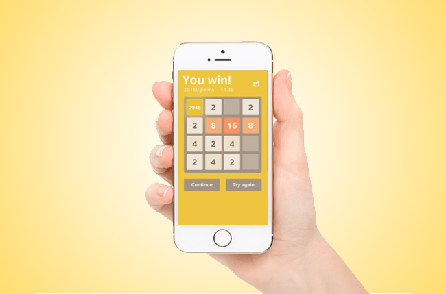 beat 2048 how to header image
