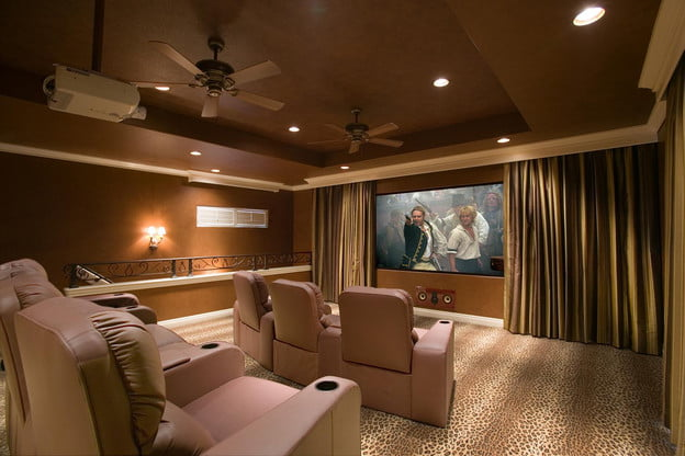 How to Choose a Projector Screen