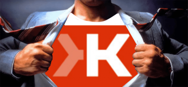 klout losing clout