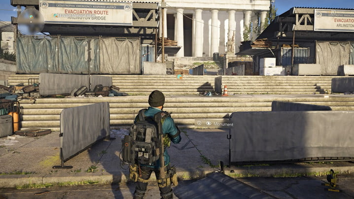 Solo or squad | How to level fast and reach the endgame in The Division 2