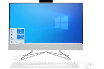 HP All-in-One desktop computers just got a fantastic price cut at Staples