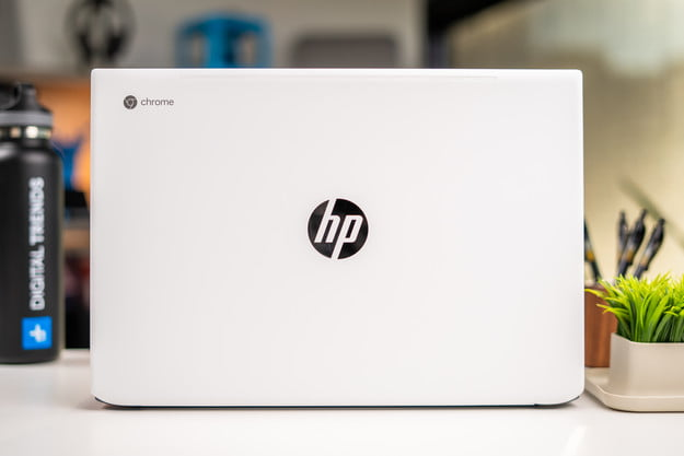 hp chromebook 15 review db