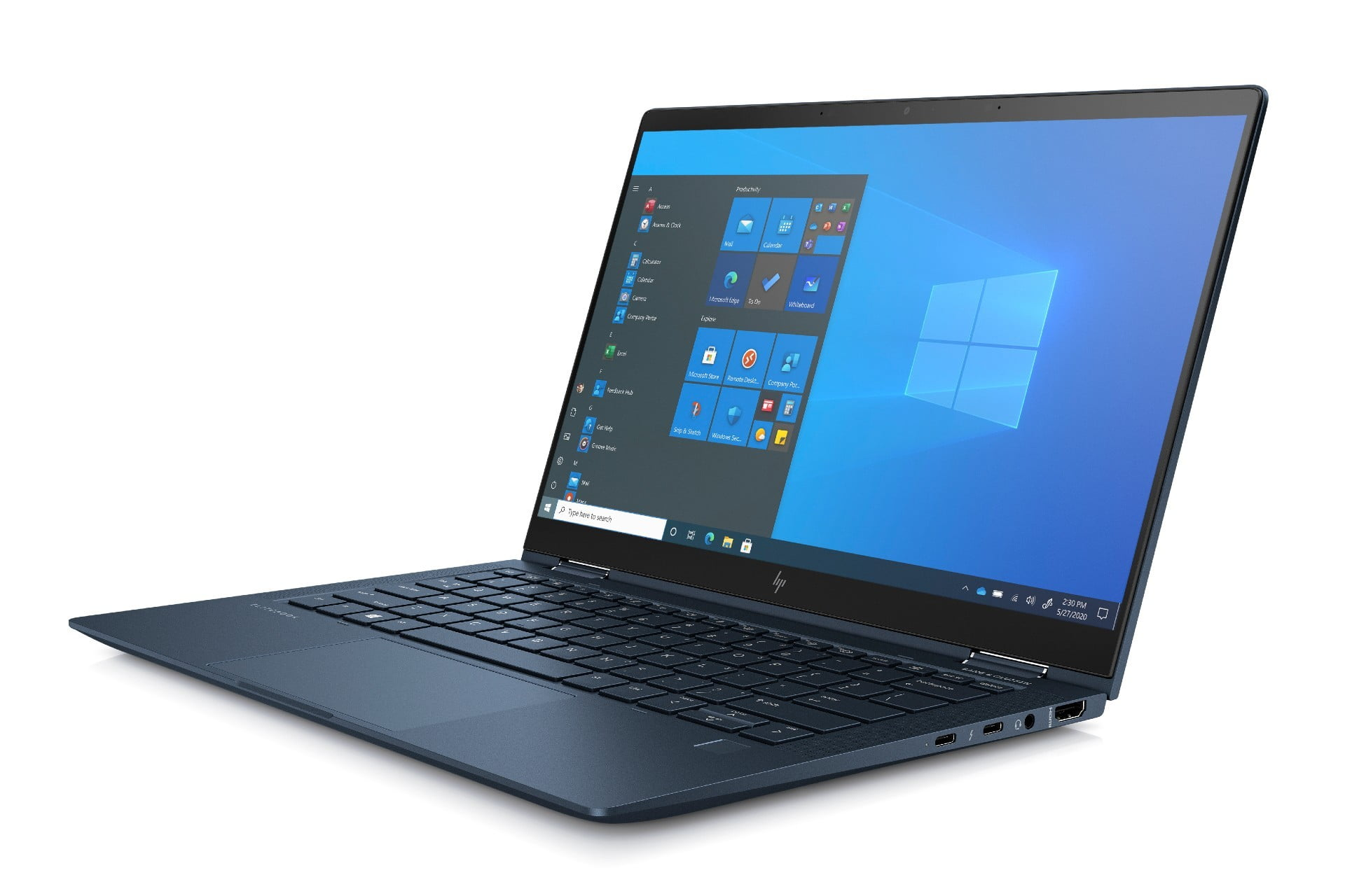 hp introduces elite dragonfly g2 and max front left