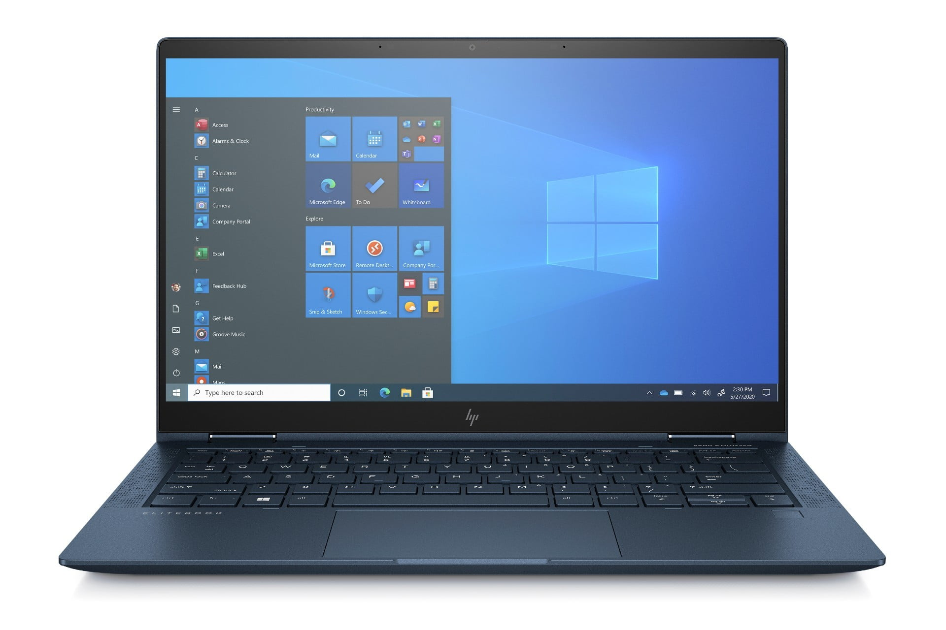 hp introduces elite dragonfly g2 and max front