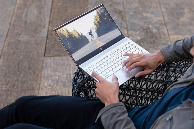 hp envy 13 review 2019 feat