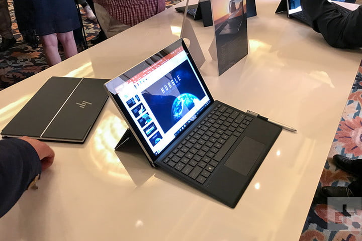 hp envy x2 review angle