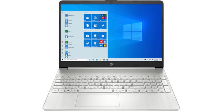 We Can't Believe How Cheap This HP Laptop is in the Memorial Day Sales