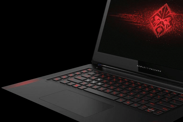 hp unveils stylish powerful omen 15 gaming laptop