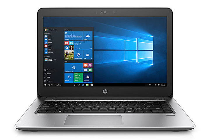 hp probook 400 series busioness laptops refreshed