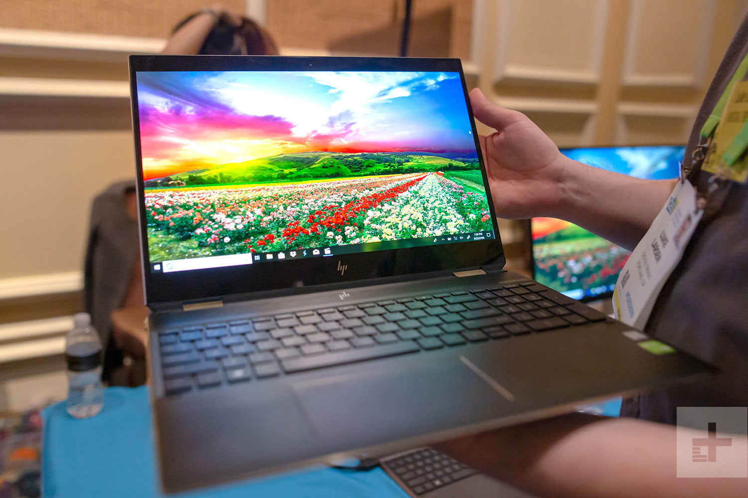 HP Spectre x360 15 review