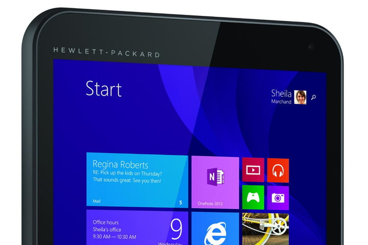 hp stream 7 and 8 tablet news top close