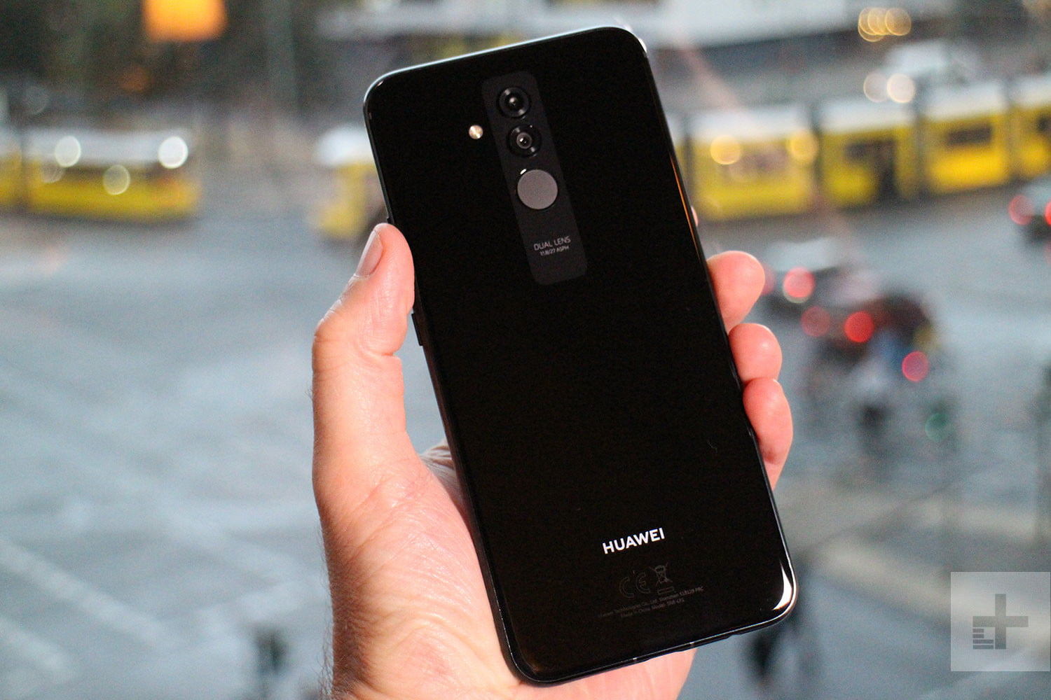 The Best Huawei Mate 20 Lite Cases | Digital Trends