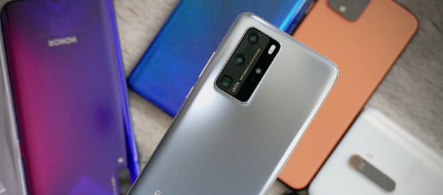 huawei p40 pro hands on features price photos release date back