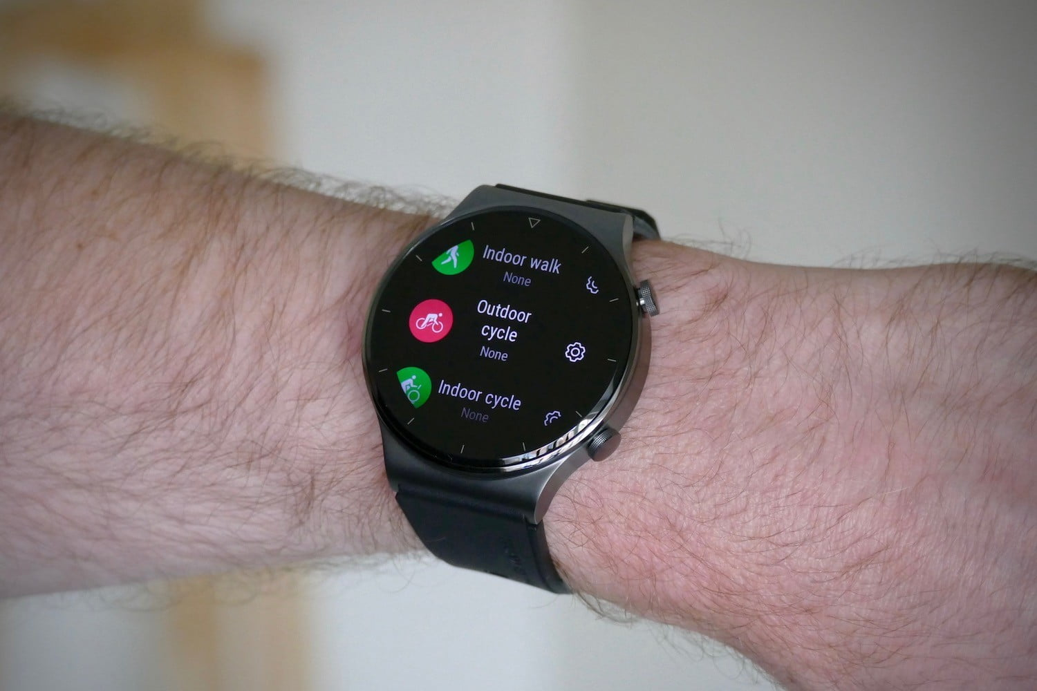 huawei watch gt2 pro hands on features price photos release date workout