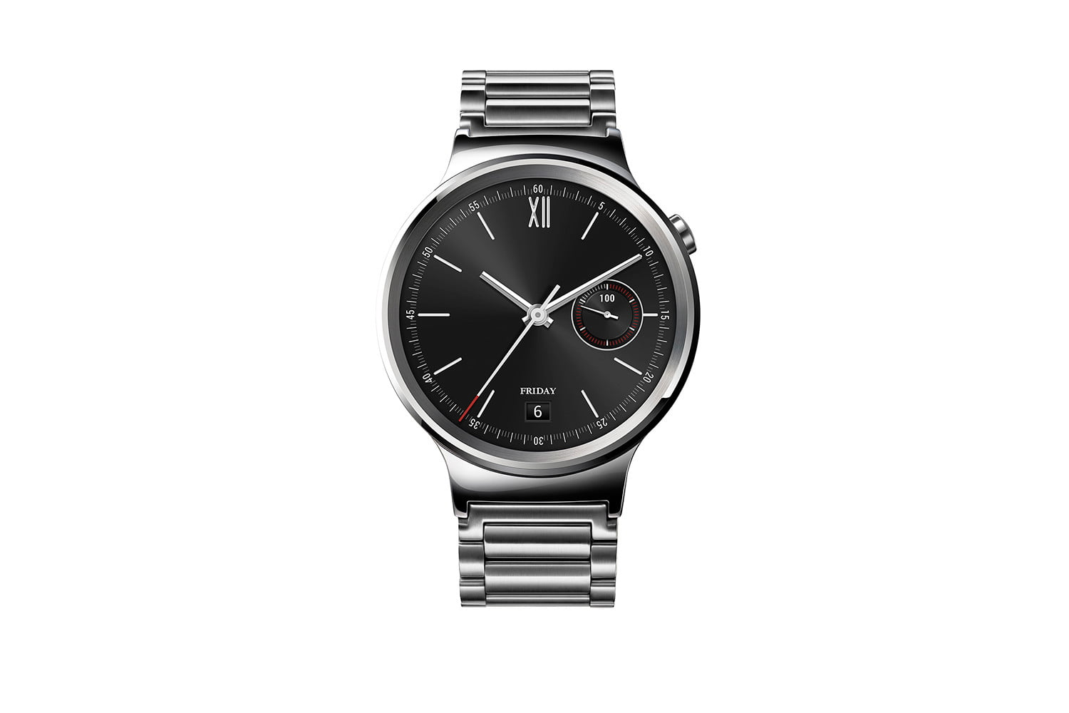 huawei watch news links front