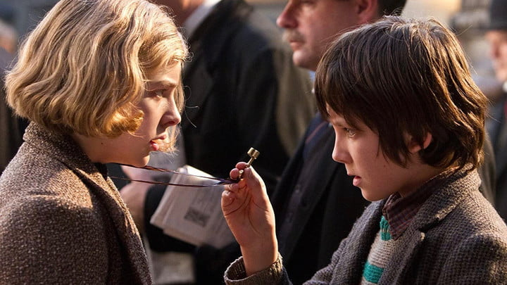 Image from Hugo (2011)