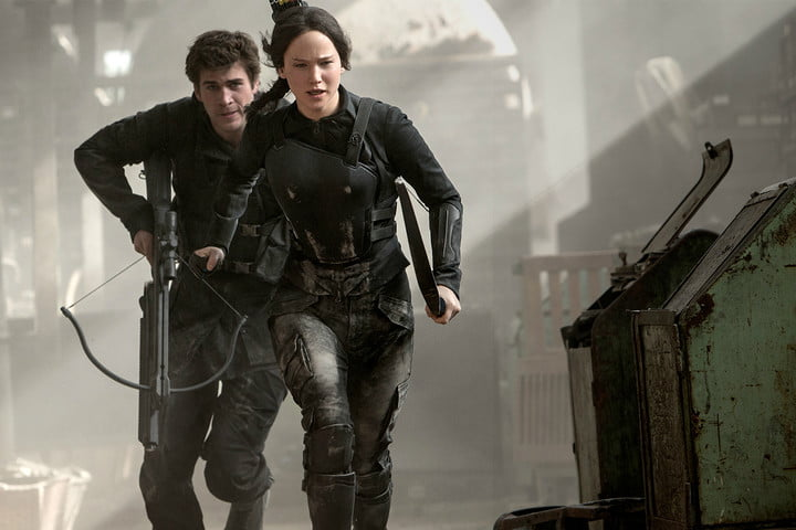 lionsgate deal brings over 100 movies to steam hungergamesmockingjayscreengrab