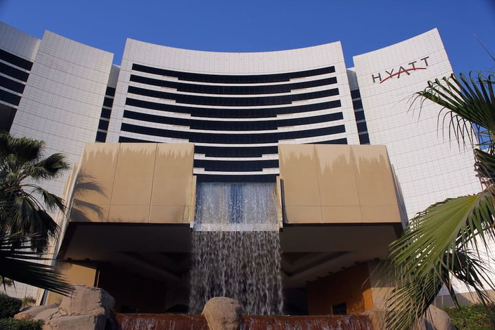 hyatt joins growing list of high end hotel groups hit by hackers