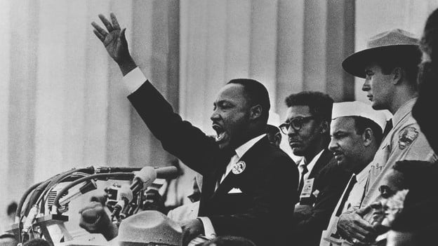 I have a dream Internet Freedom Day