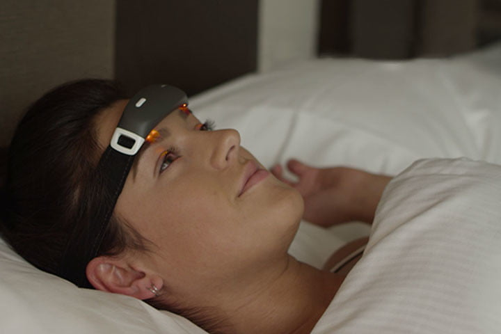 iband plus lucid dreaming wearable  feature 2