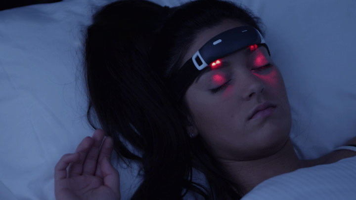 iband plus lucid dreaming wearable  feature 3