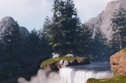 Icarus, latest title from DayZ developer, delayed to November