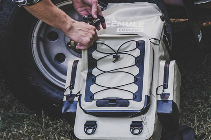 icemule boss cooler you can take anywhere
