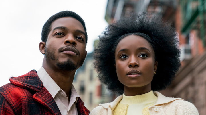 If Beale Street Could Talk on Hulu