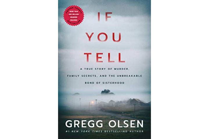 If You Tell by Greg Olsson.