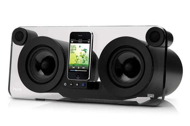 ihome ip1 review