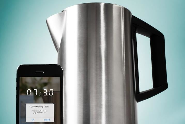 iKettle Front