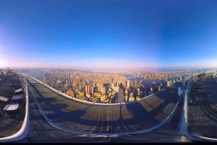 new york times one world trade center 360 degree vr experience photo