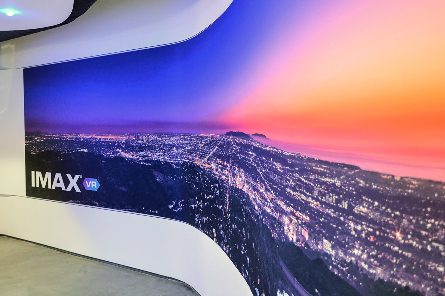 imax vr experience center opening los angeles centre 16