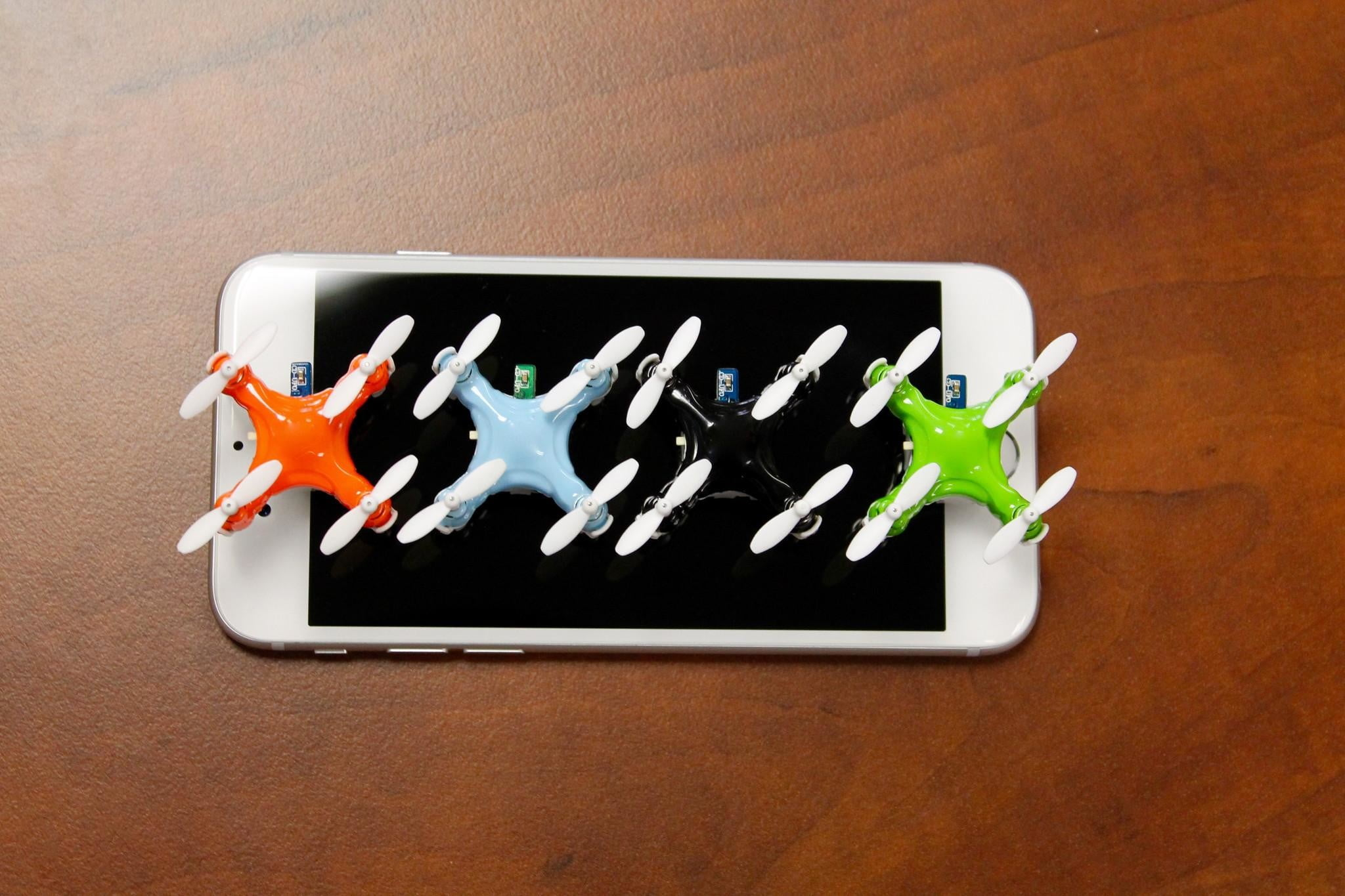 worlds smallest drone aerius 2015 img 4131
